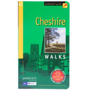 PATHFINDER Cheshire Walks Guide
