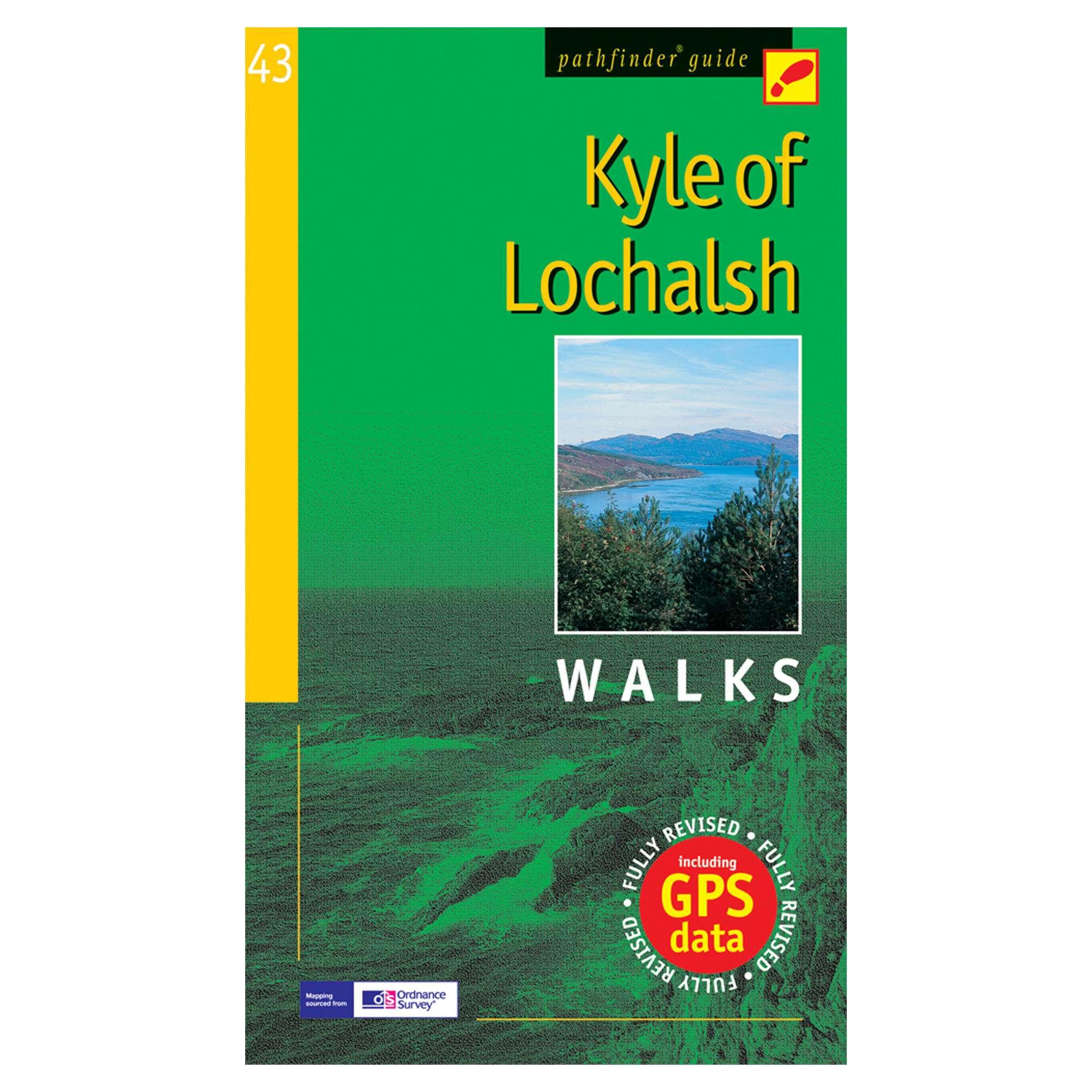 PATHFINDER Kyle of Lochalsh Walks Guide