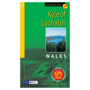 PATHFINDER Kyle of Lochalsh Walks Guide