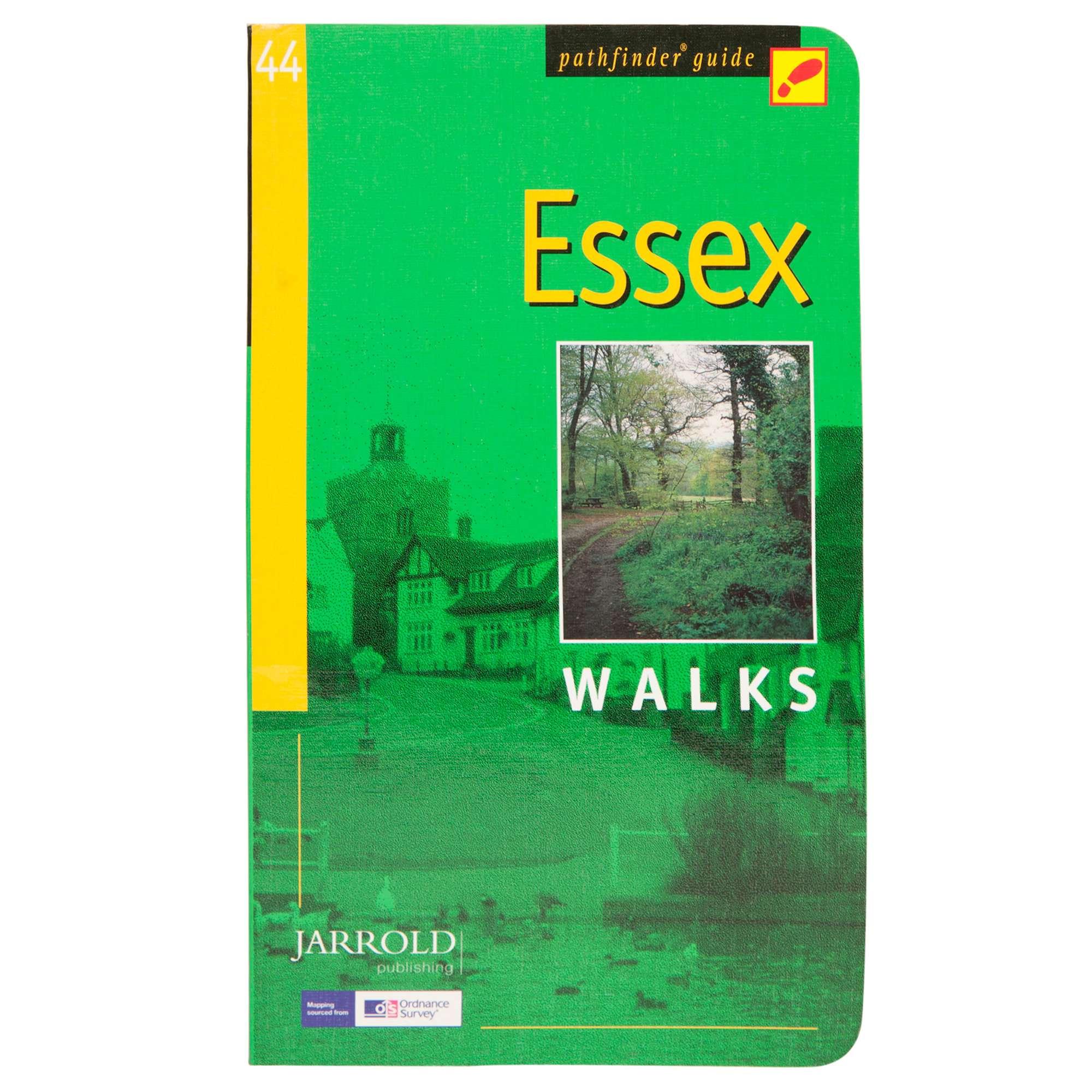 PATHFINDER Pathfinder Essex Walks Guide