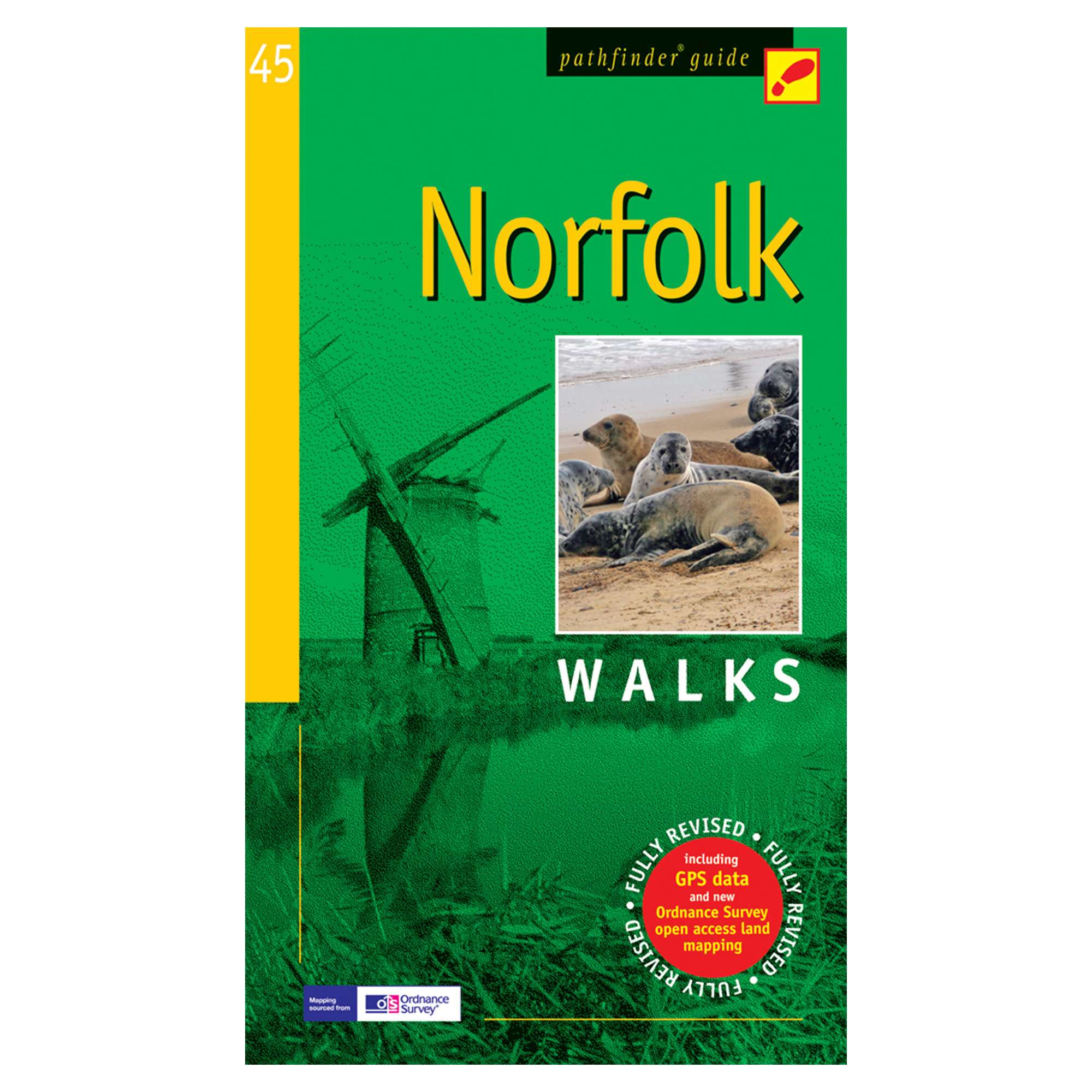 PATHFINDER Norfolk Walks Guide