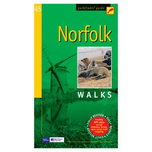PATHFINDER Norfolk Walks Guide