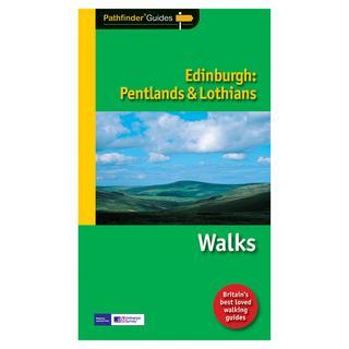 Edinburgh, Pentlands and Lothians Walks Guide