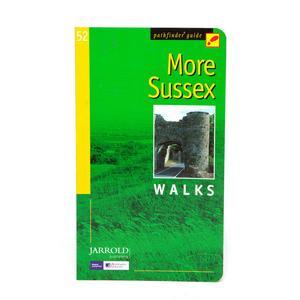 PATHFINDER Pathfinder More Sussex Walks Guide