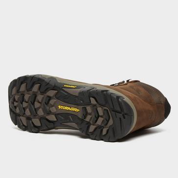 Brown Peter Storm Men's Caldbeck Waterproof Walking Boot