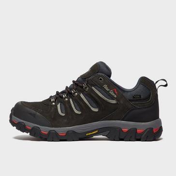 Grey Peter Storm Men's Eskdale Waterproof Walking Shoe
