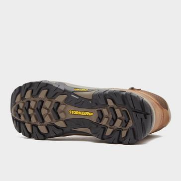 Brown Peter Storm Women's Caldbeck Waterproof Walking Boot