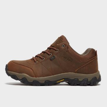 Peter Storm Women's Lindale Waterproof Walking Shoe