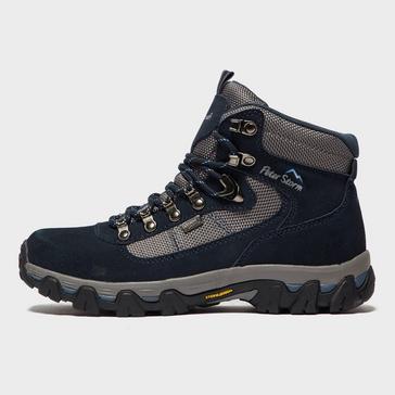 Navy Peter Storm Women's Millbeck Waterproof Walking Boot