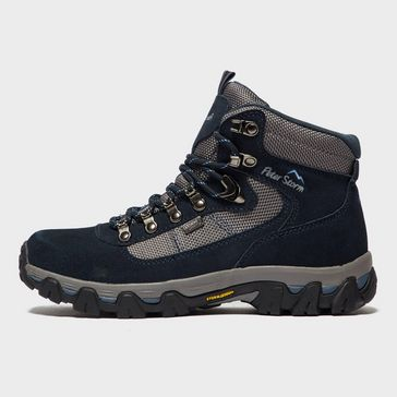 6ed6d95d9a8 Navy PETER STORM Women's Millbeck Waterproof Walking Boot ...