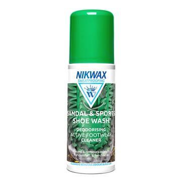 N/A Nikwax Sandal Wash 125ml