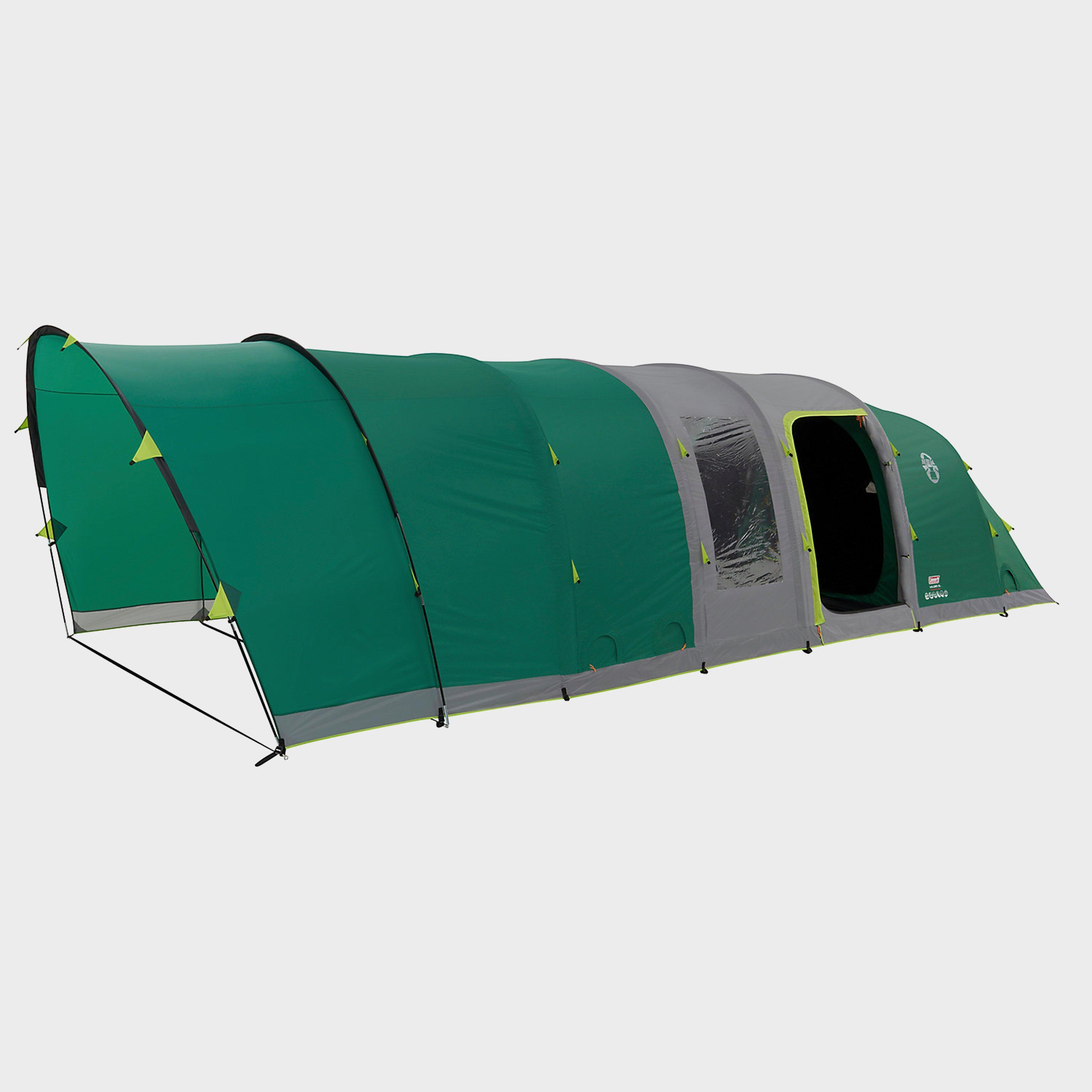 Coleman Coleman FastPitch Air Valdes 6 L Tent - Green, Green