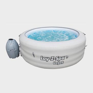 N/A Lay-Z-Spa Vegas Inflatable Spa