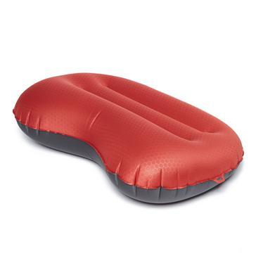 Orange EXPED Air Pillow