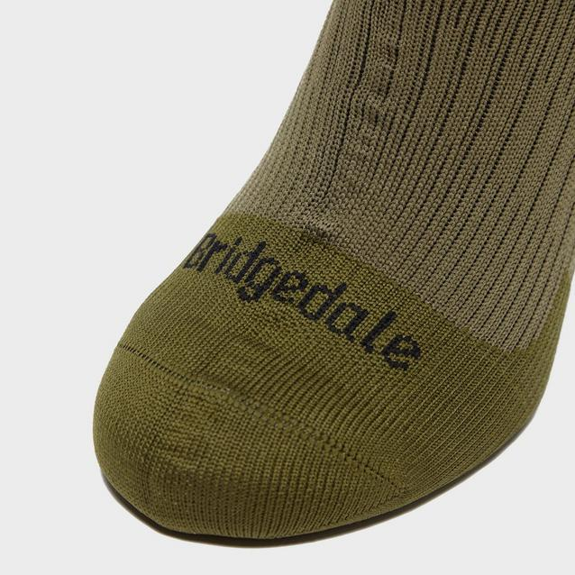 Bridgedale Stormsock Midweight Waterproof Boot Socks