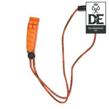 Orange Lifesystems Safety Whistle