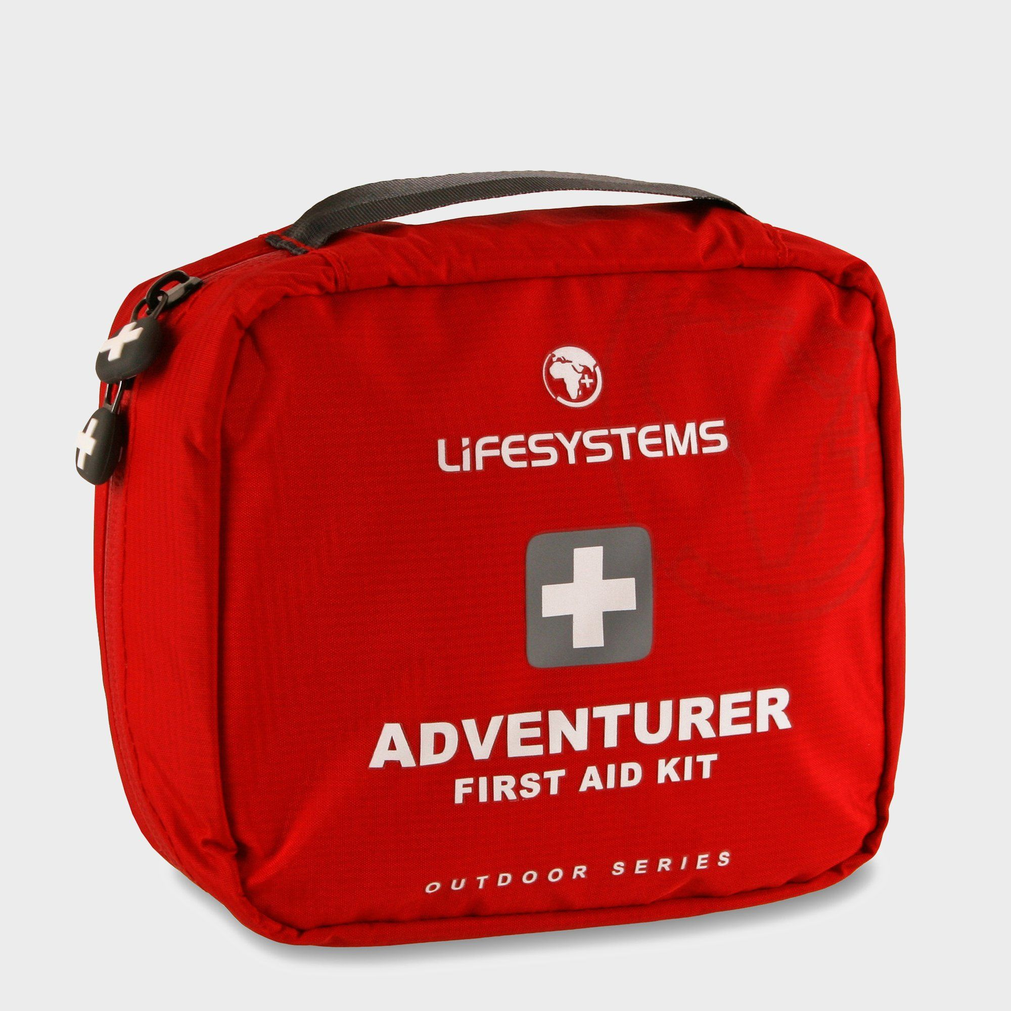 LIFESYSTEMS Adventurer First Aid Kit
