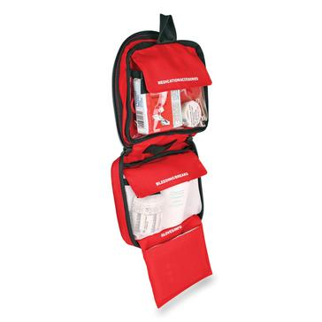 Red Lifesystems Adventurer First Aid Kit