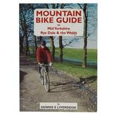 Mountain Bike Guide - Mid Yorkshire, Ryedale and the Wolds