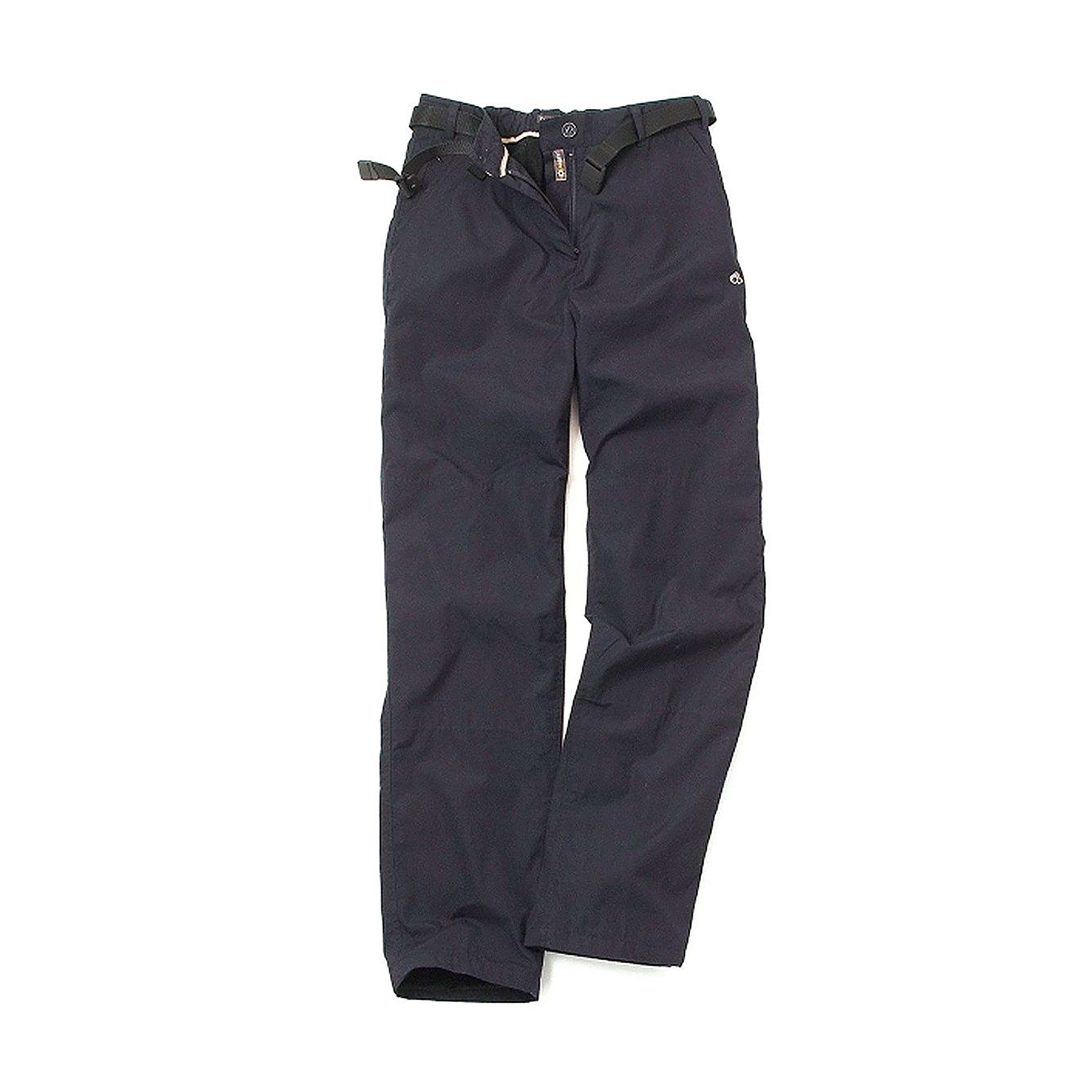 CRAGHOPPERS Women's Lined Kiwi Trousers