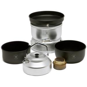 TRANGIA 25-6 Non Stick Cooker & Kettle Set
