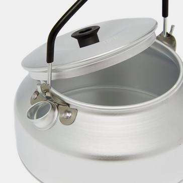 Silver Trangia 25 Series Kettle 0.9L