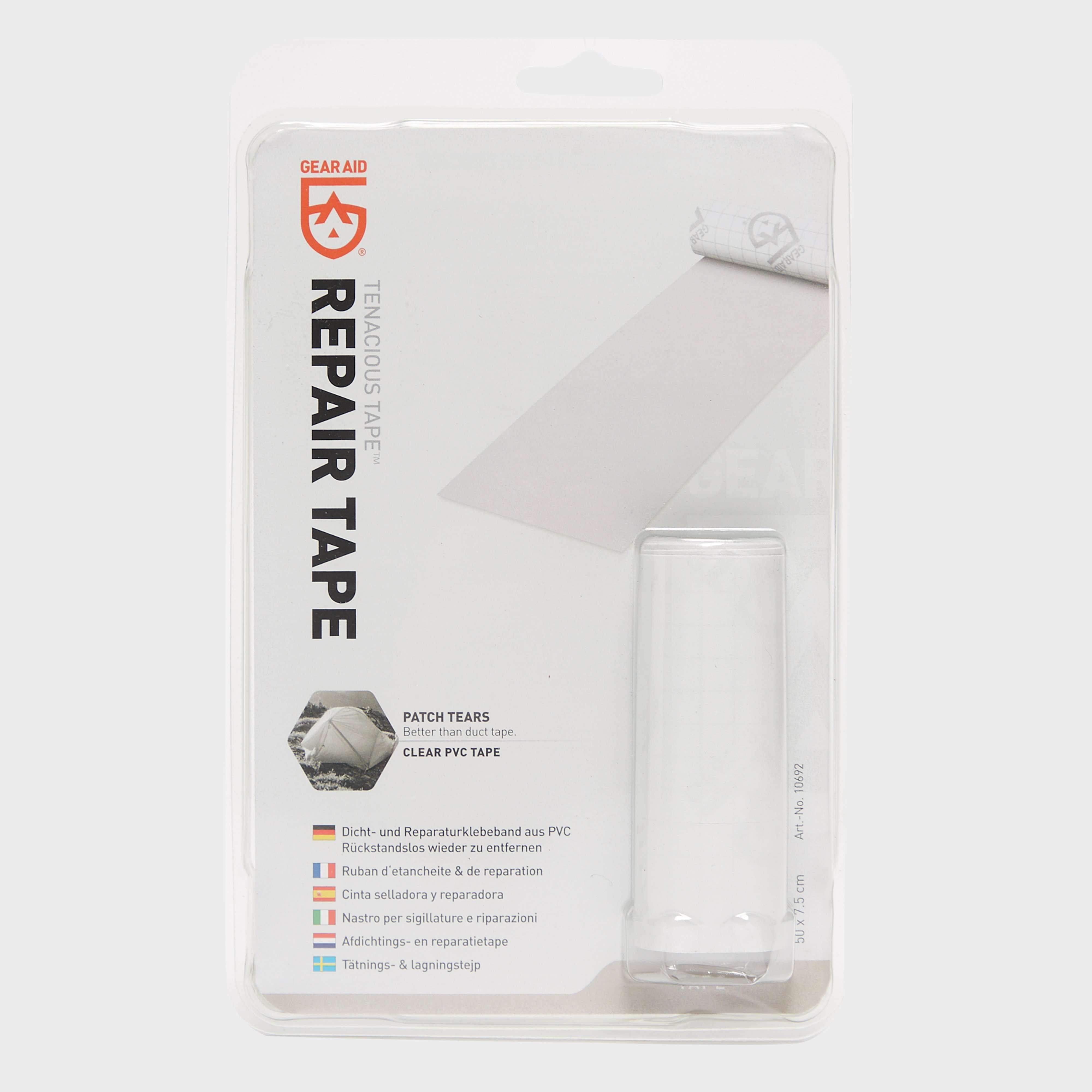 MCNETT Tenacious Sealing and Repair Tape
