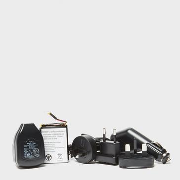 N/A Burton Travel Adapter Set