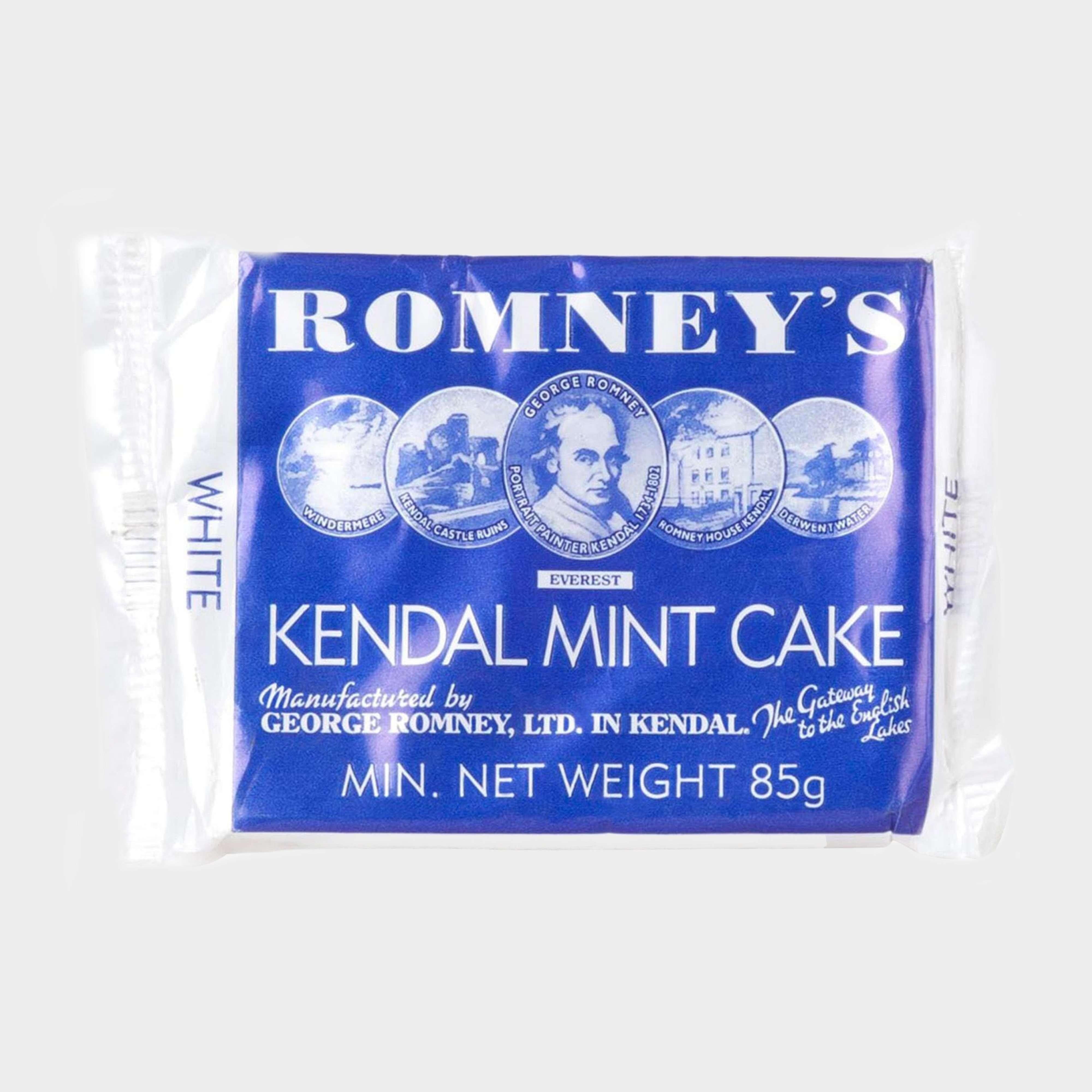 ROMNEYS Kendal Mint Cake 85g