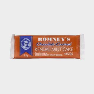 Chocolate Coated Kendal Mint Cake 55g