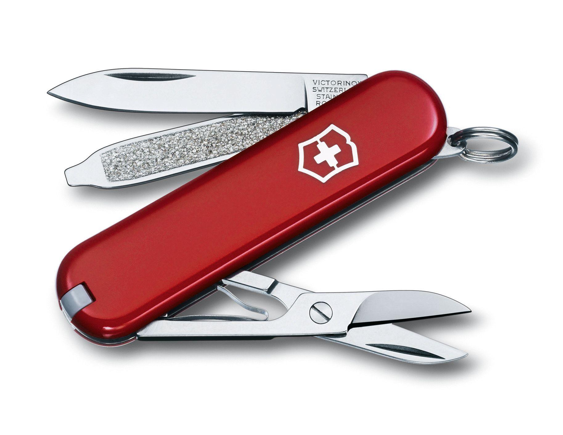 VICTORINOX Classic Swiss Army Knife