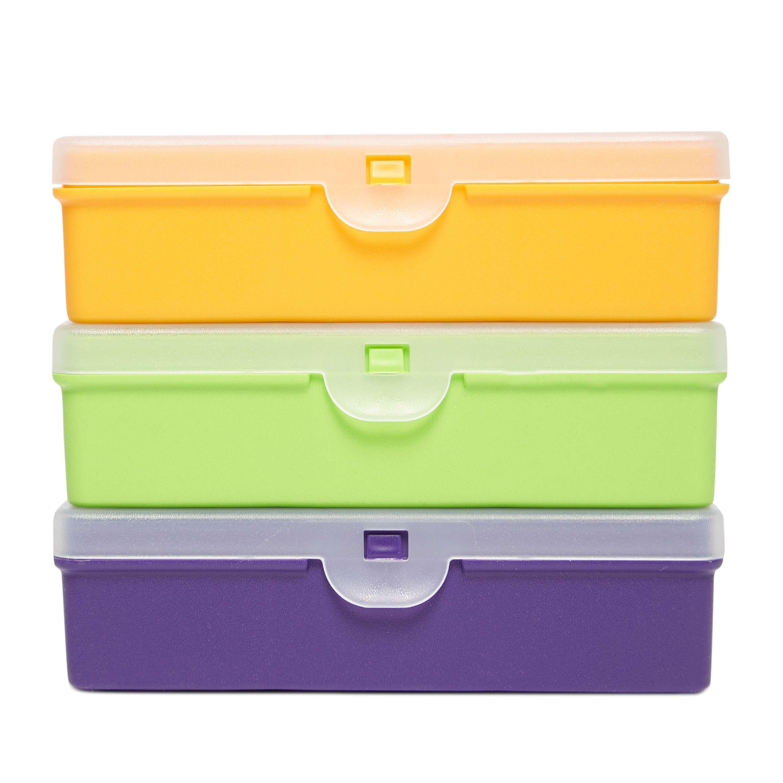 WHAM Organiser Box Set of 3