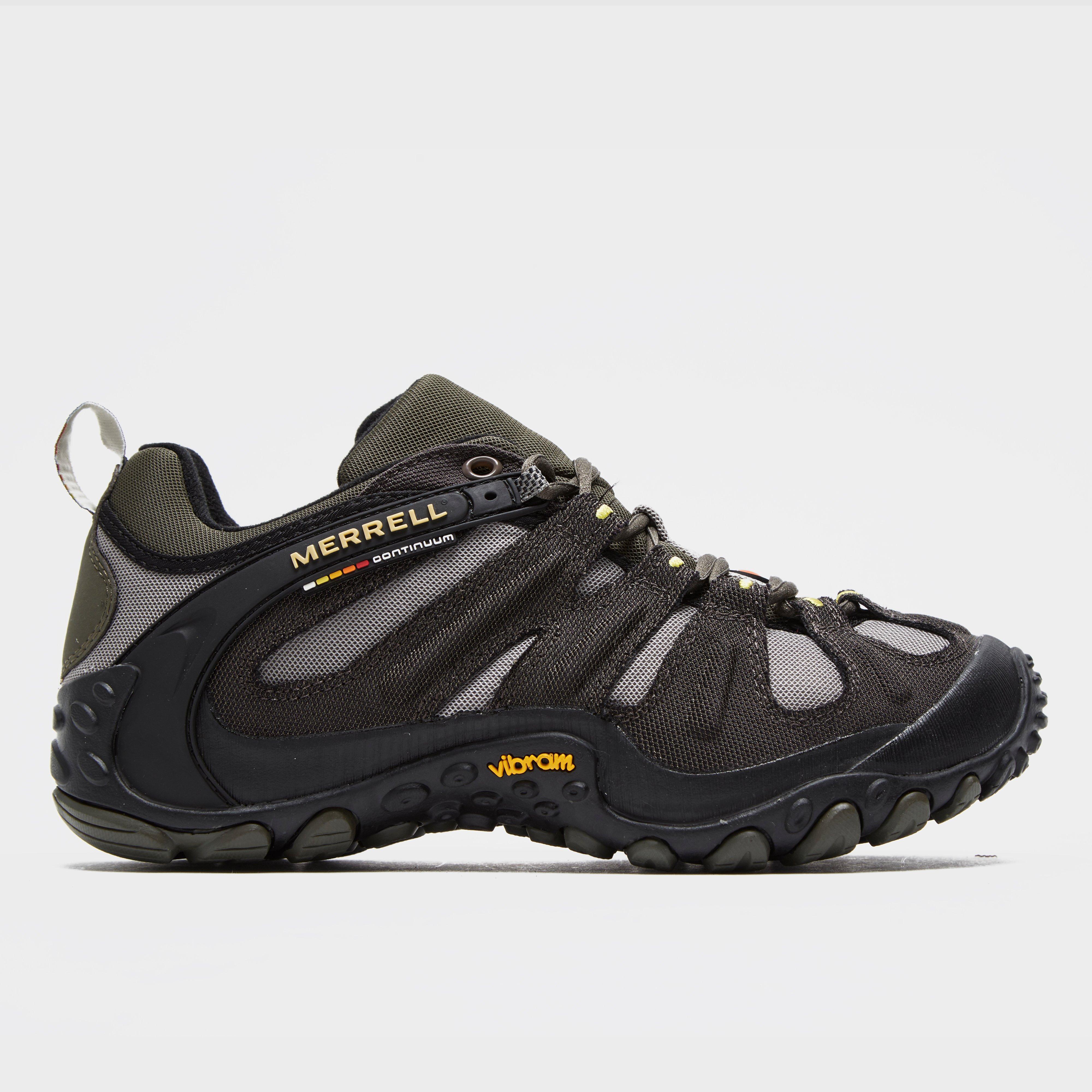 Merrell Men S Chameleon Slam Ii Walking Shoe