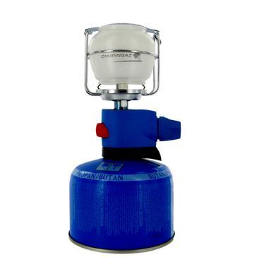 Blue Campingaz Lumostar Plus PZ Camping Lantern