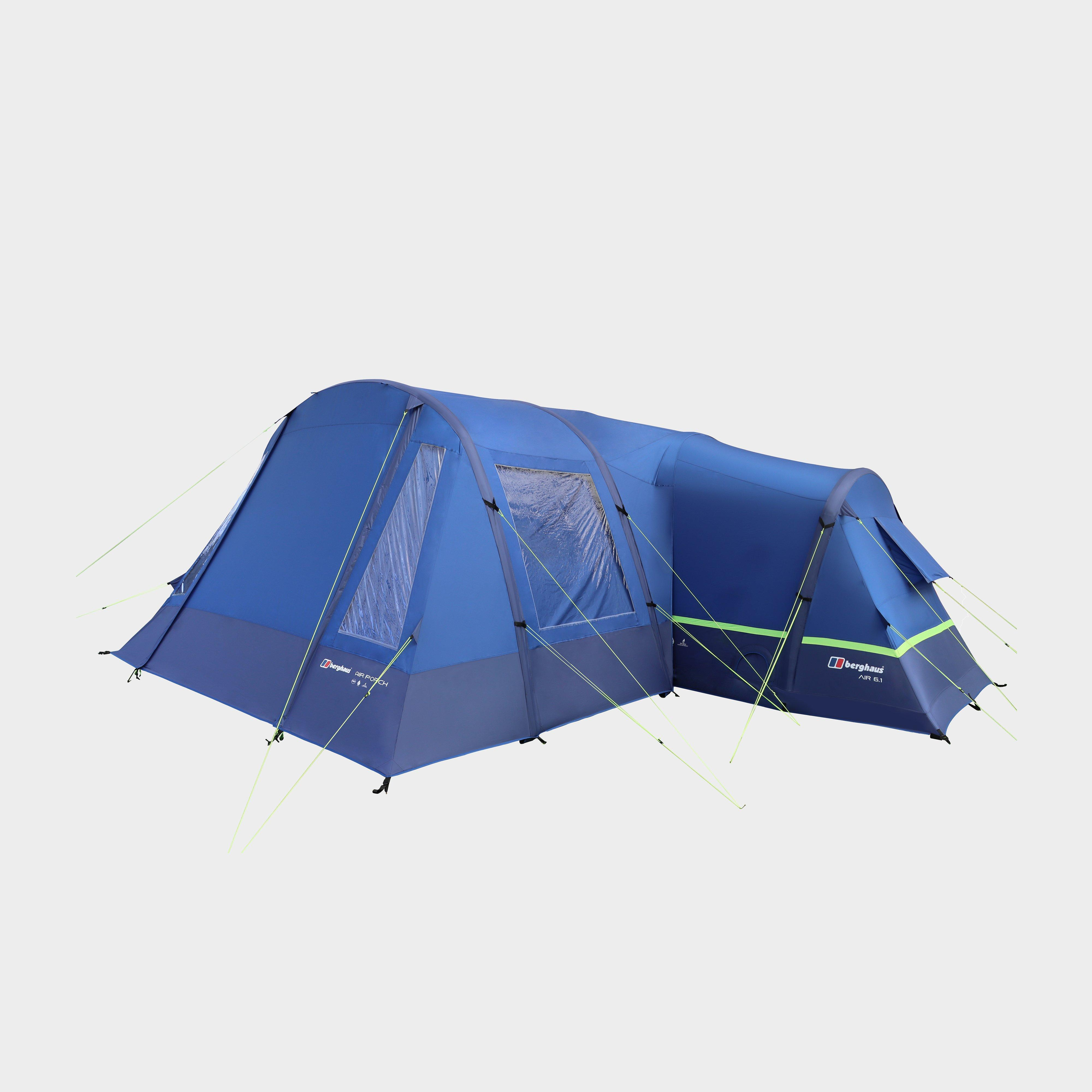 Berghaus Berghaus Air Tent Porch - Blue, Blue