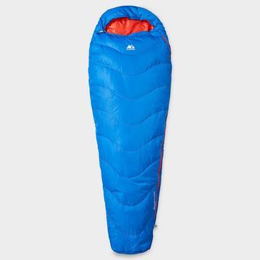 Bright Blue Eurohike Adventurer 200 Sleeping Bag
