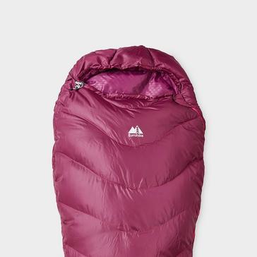 Purple Eurohike Women's Adventurer 200 Sleeping Bag