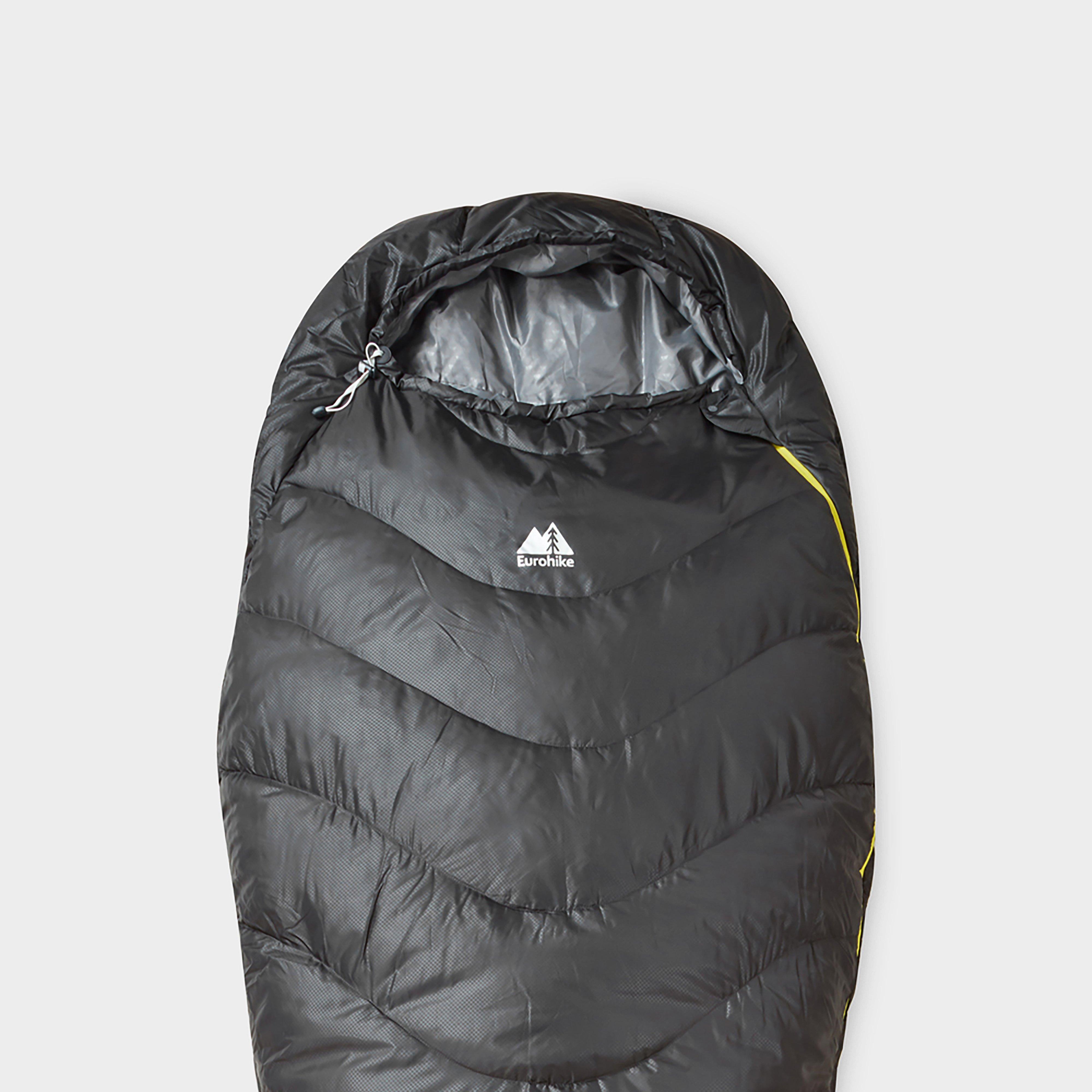 Eurohike Eurohike Adventurer 300XL Sleeping Bag - Grey, Grey