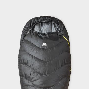 Dark Grey Eurohike Adventurer 300XL Sleeping Bag