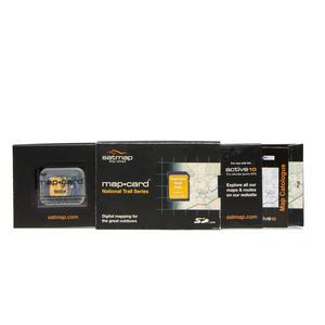 BURTON National Trail Series Hadrian's Wall SD Card