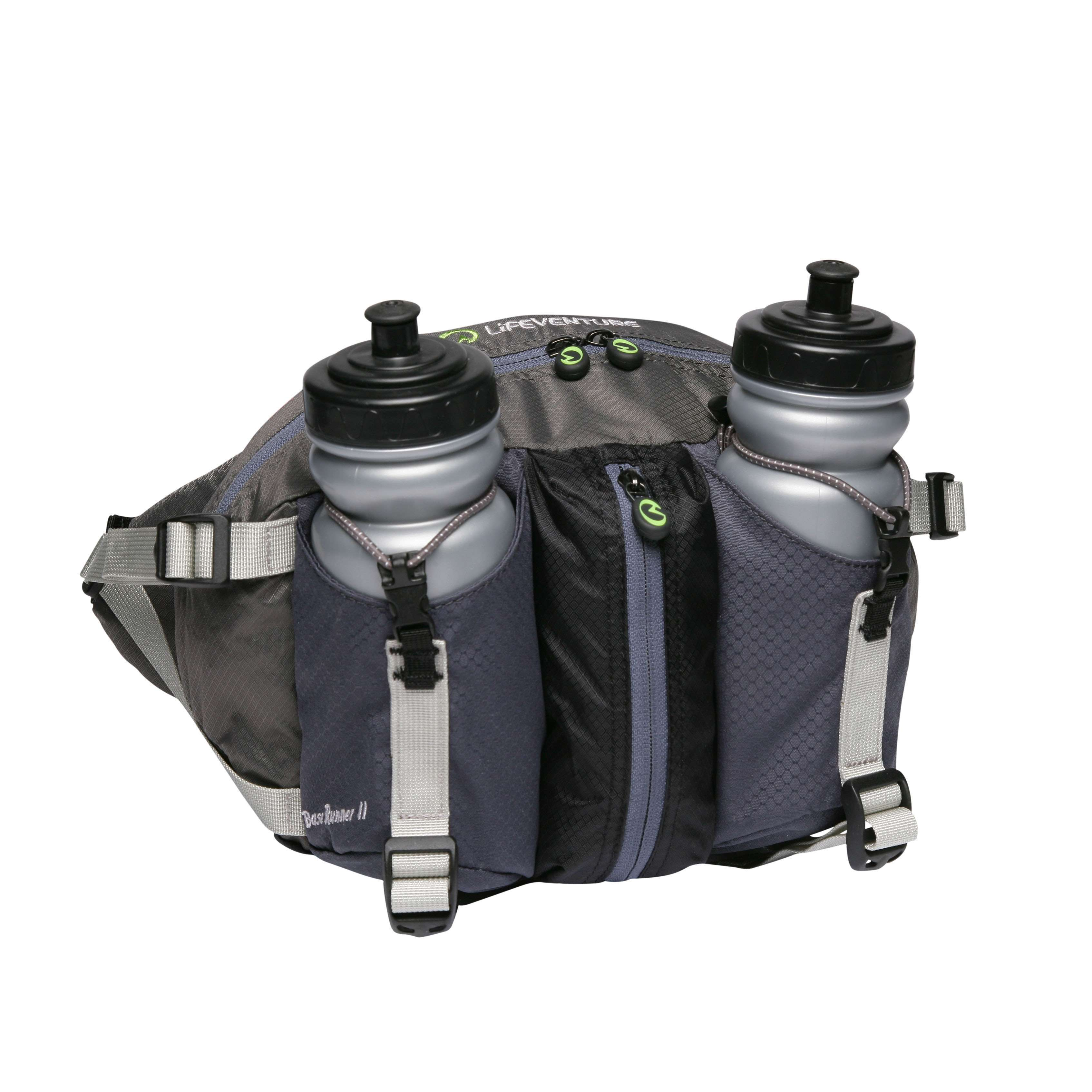 LIFEVENTURE Base Runner 2 Hip Pack