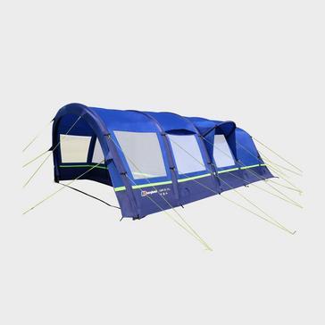 Blue Berghaus Air 6XL Tent