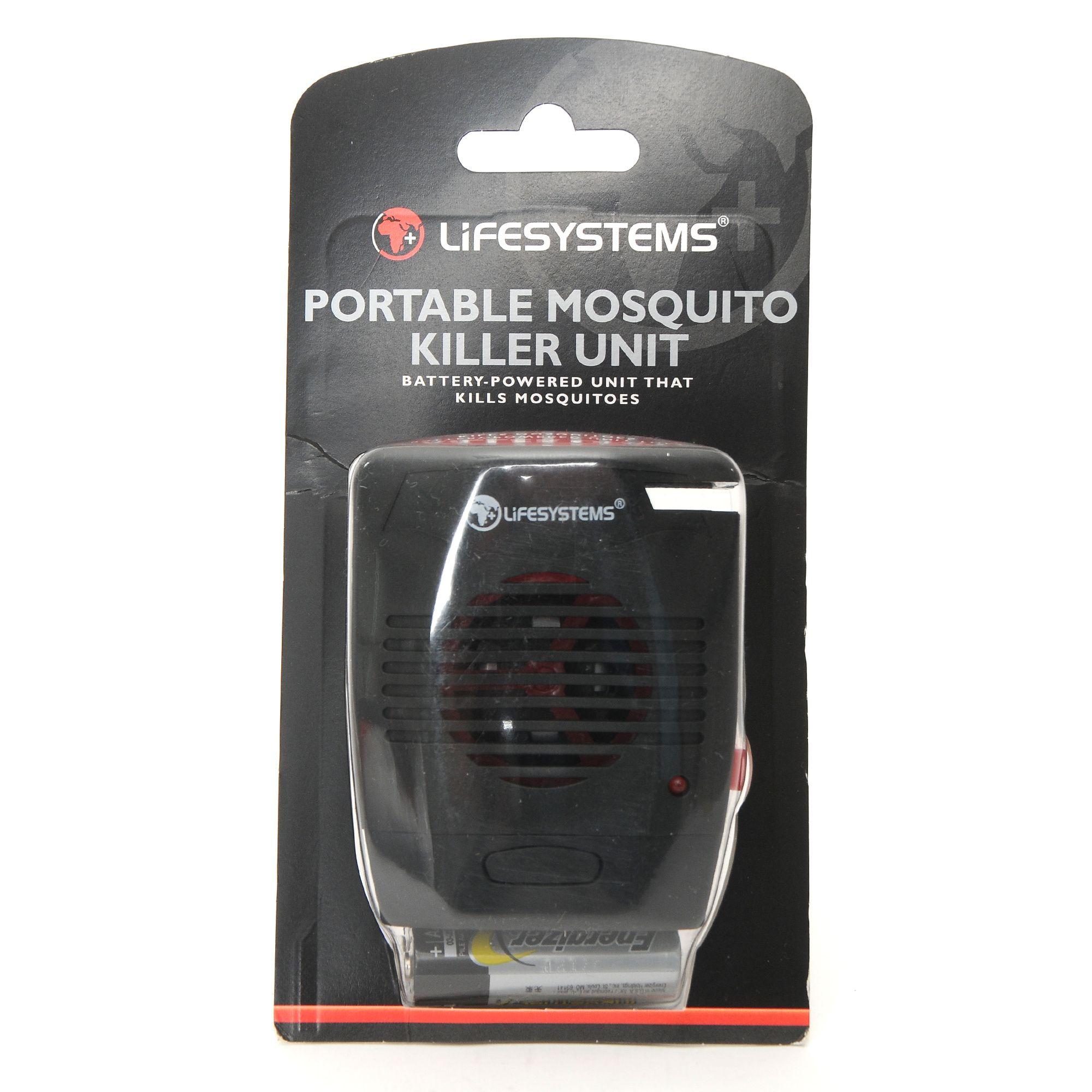 LIFESYSTEMS Portable Mosquito Killer Unit