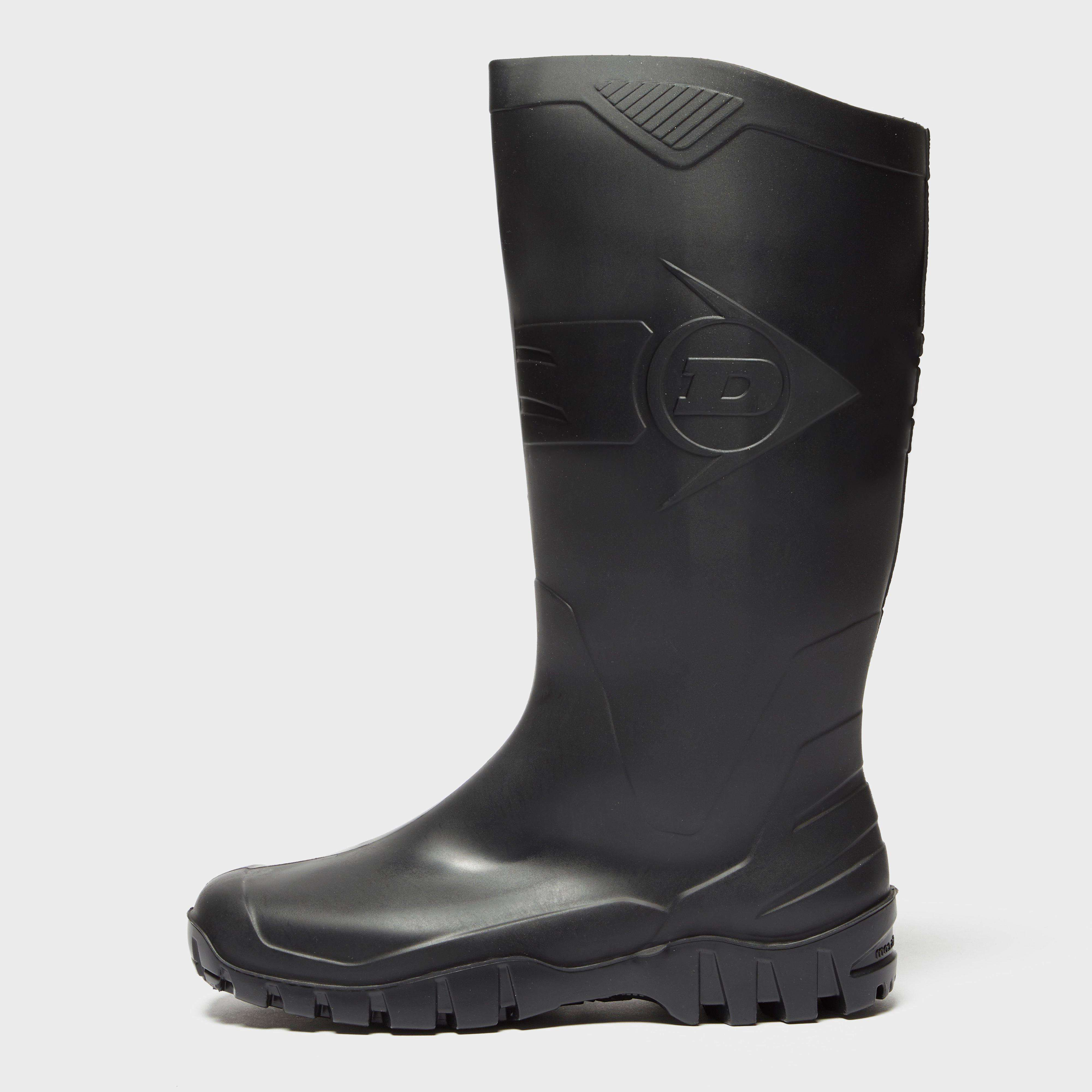 DUNLOP Men's Dane Wellingtons