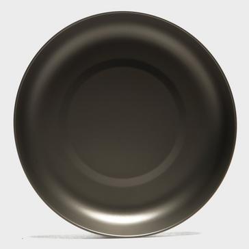 Black LIFEVENTURE Titanium Plate