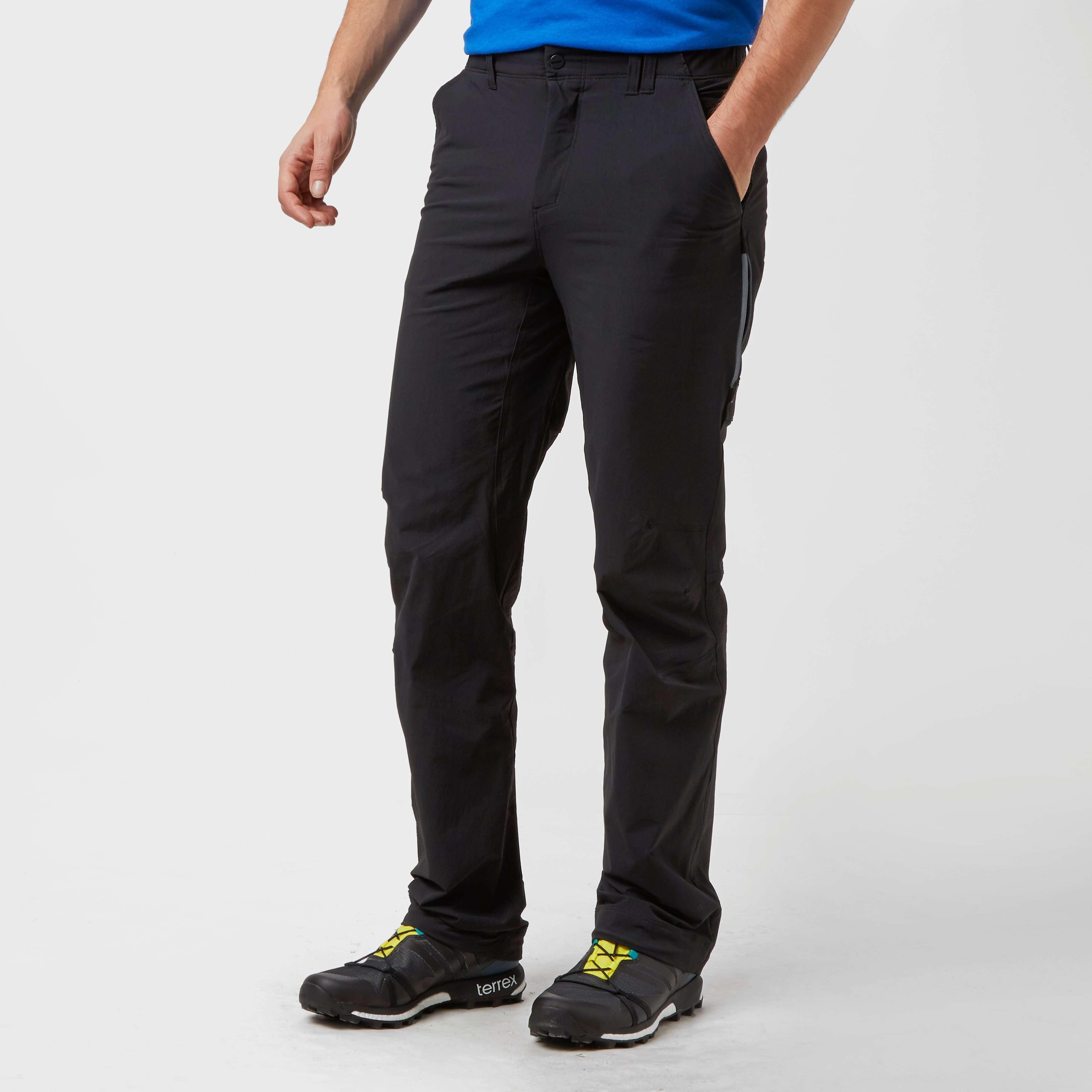 ADIDAS Men's Flex Mountain Pants