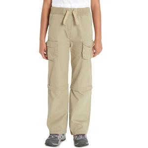PETER STORM Girls' Convertible Trousers