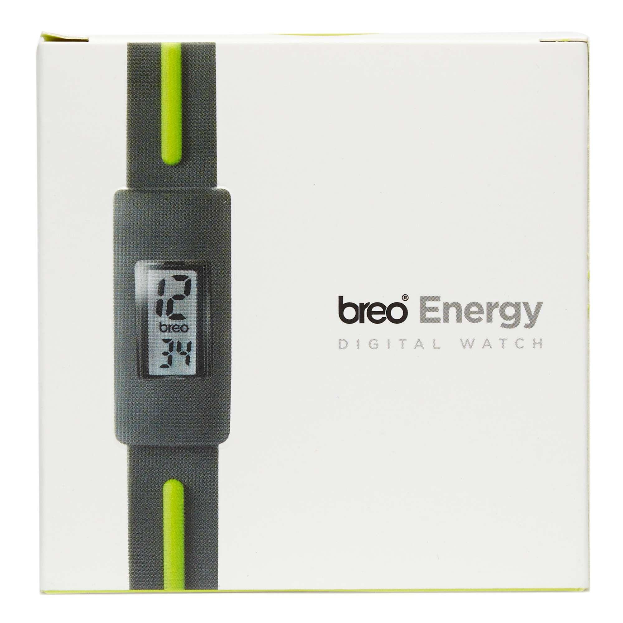 BREO Energy Watch