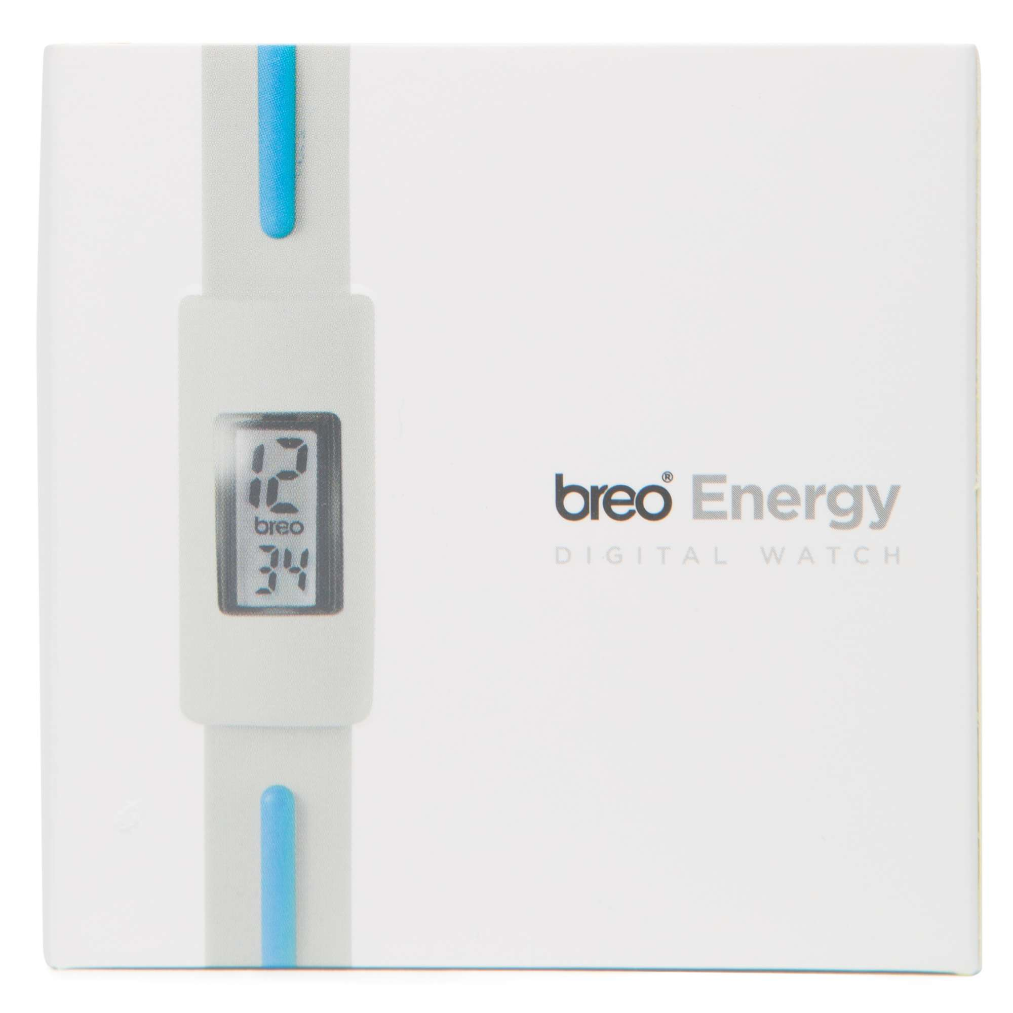 BREO Energy Watch