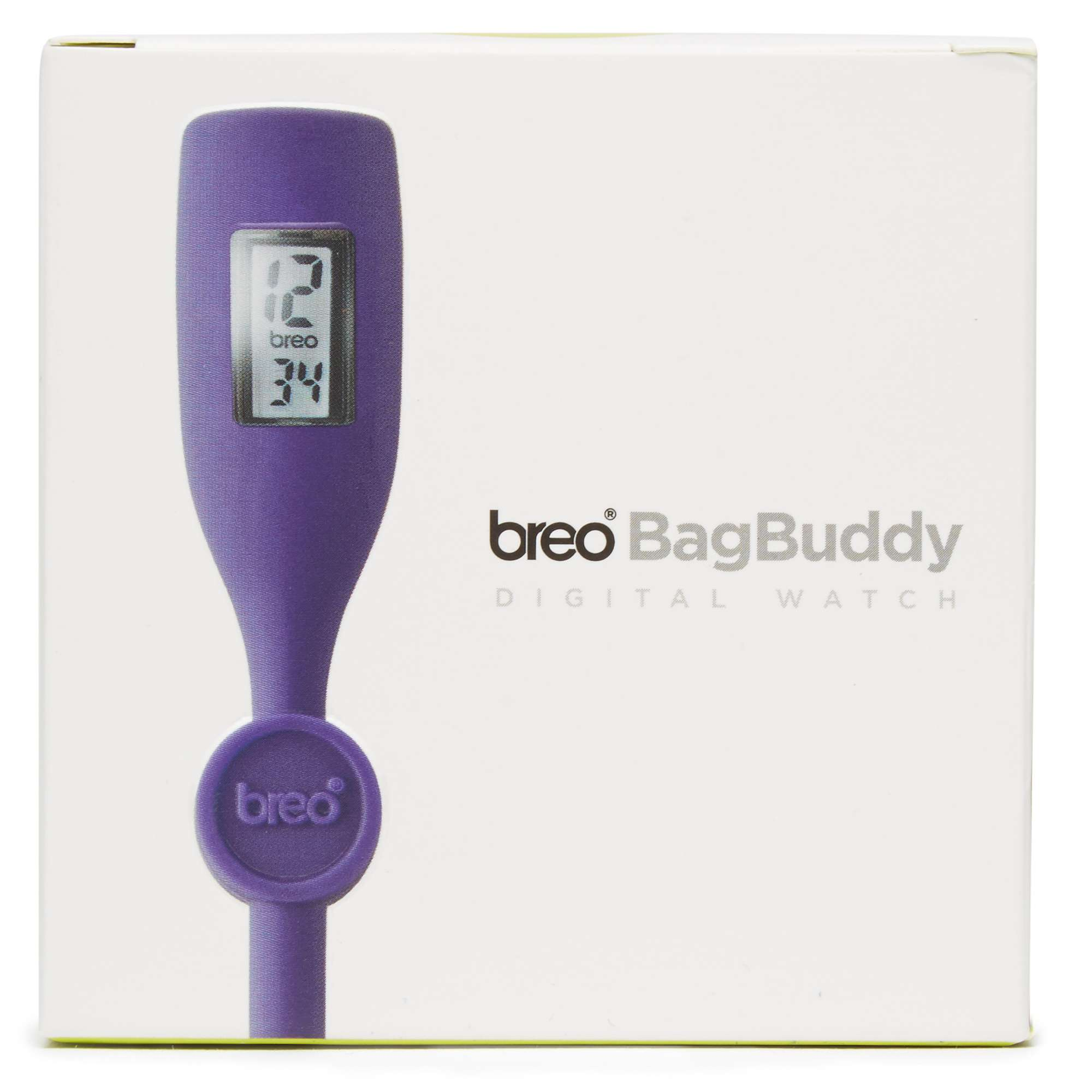 BREO Bag Buddy Watch